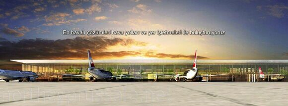 Havaalanı son