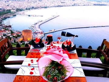 Kale Panorama Restaurant