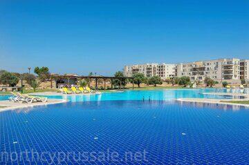 Северный Кипр, Недвижимость, Студия, Фамагуста, Бафра