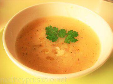 Молочный-суп-Тархана