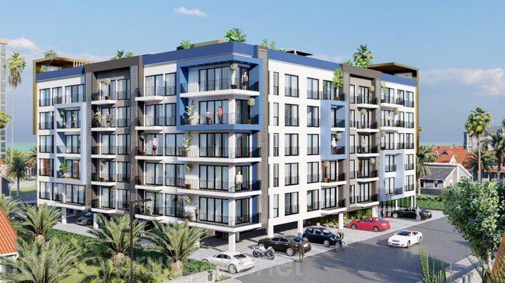 Кипр жилье кондоминиум на пхукете купить