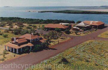 Cossack, Казак, Западная Австралия